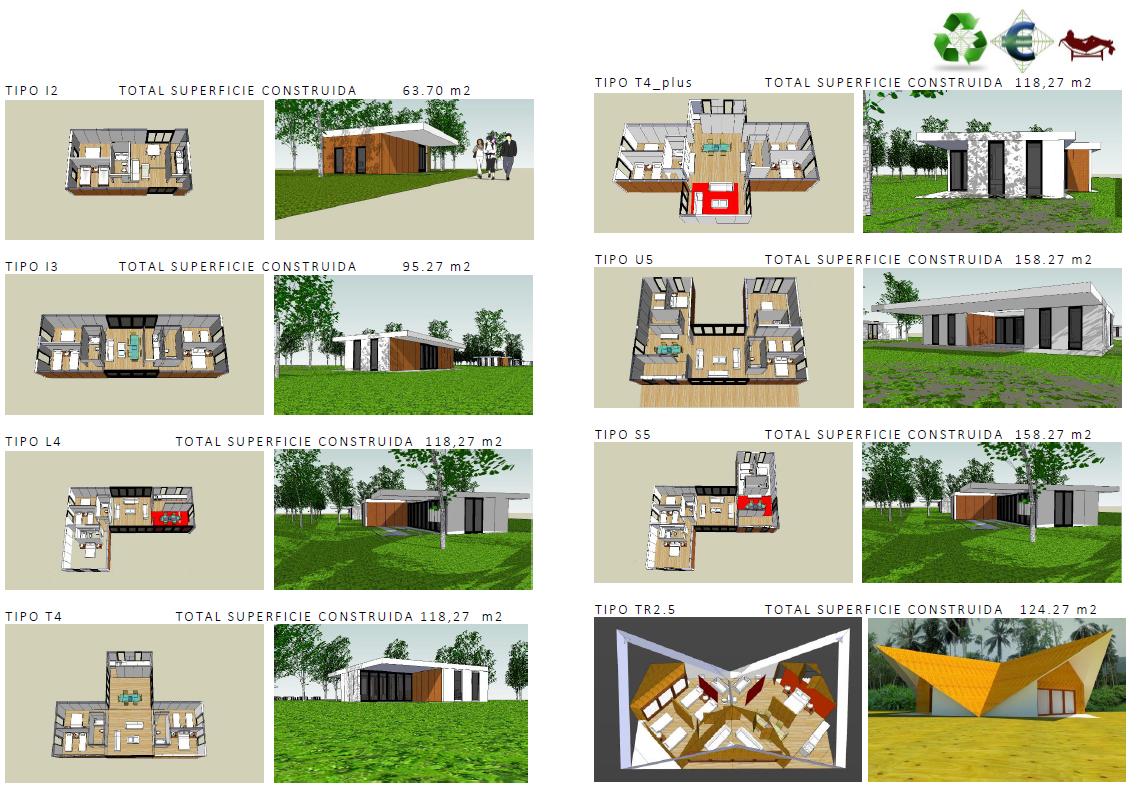 Steel frame 1 fernando visedo manzanares arquitecto for Tipos de cielorrasos para casas