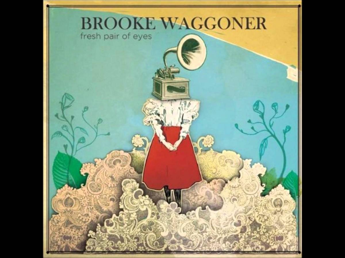 BROOKE WAGGONER